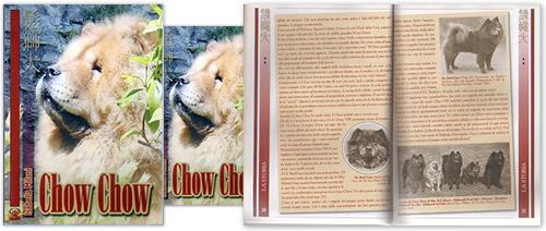Chow Chow di Isabella Milani e Siro Baruffaldi