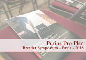 Attestato Purina Pro Plan 2018