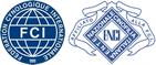 Logo ENCI FCI